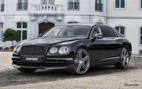 bentley sport 2016 2016 brabus startech bentley flying spur 1