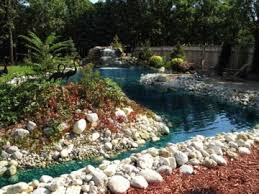 River Rock Landscaping Ideas Garden Design Garden Design With River Rock Garden Ideas