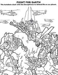 transformers ironhide robots coloring pages transformers