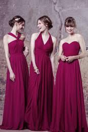 plum wedding dresses plum wedding bridesmaid dresses suppliers best plum wedding