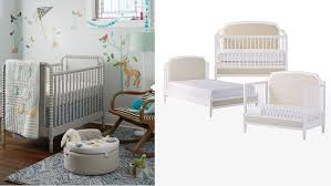 Circle Crib With Canopy by Kids Furniture Crate And Barrel