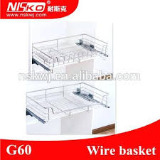 kitchen cabinets baskets pull out baskets kitchen cabinet navillezhang me