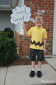 Book Characters Halloween Costumes 25 Charlie Brown Halloween Costume Ideas