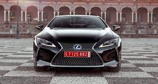 lexus v8 aircraft engine 471hp 3 8s 2018 lexus lc500 pricing and options announced