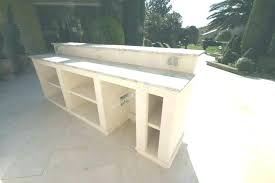 meuble cuisine exterieur meuble cuisine exterieur cuisine plan travail cuisine conception in