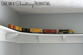 Thomas And Friends Decorations For Bedroom Thomas The Train Bedroom Ideas