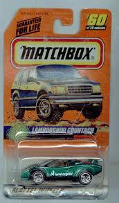 matchbox lamborghini veneno amazon com matchbox 1998 60 75 super cars lamborghini countach 1