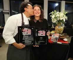 hugo ortega honored by southern foodways alliance houston chronicle