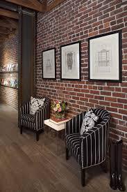 brick wall design 20 amazing interior design ideas with brick walls style motivation