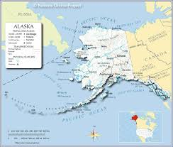 us map w alaska us map that shows alaska us map with alaska 14 printable with us