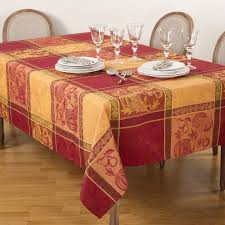 jacquard design thanksgiving tablecloth target