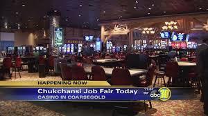 Chukchansi Casino Buffet by Chukchansi Gold Resort Casino Abc30 Com