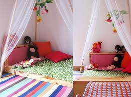 futon per bambini cameretta in stile montessori la cameretta perfetta