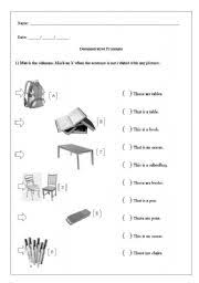 english worksheets demonstrative pronouns worksheets page 12