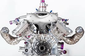 porsche hybrid 919 porsche unveils turbo v4 from 919 hybrid