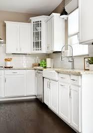 builder grade to farmhouse kitchen upgrade your home