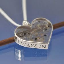 pendant for ashes cremation ash pendant ashes jewelry cremation ashes