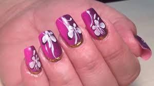 beautiful nail art youtube