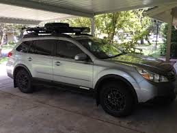 2013 subaru outback lifted 2013 subaru outback limited bull bar with lights google search