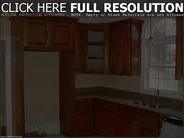 Molding On Kitchen Cabinets Best 25 Dark Oak Cabinets Ideas On Pinterest Kitchen Tile