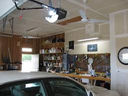 ceiling fan for garage with lights designs ceiling fan for image ceiling fan for garage with lights