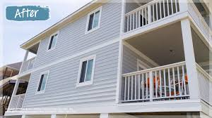 hardie board light mist james hardie siding contractor all in one contracting services inc