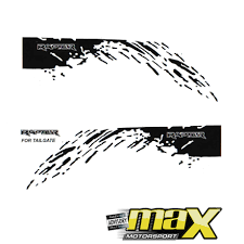 Ford Raptor Truck Decals - ford raptor parts accessories store vinyl graphics new bedside