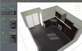 logiciel pour cuisine logiciel gratuit de conception de cuisine plan 3d et agencement