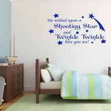 baby wall art quotes shenra com baby s nursery quote wall sticker by mirrorin notonthehighstreet