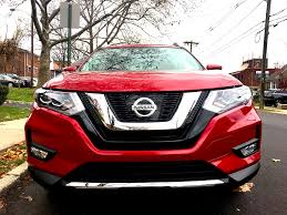 nissan rogue blind zone mirrors nissan rogue 2017 review photos features business insider