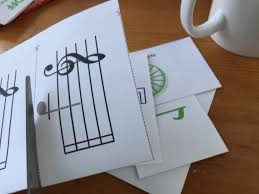 cards for flash cards for learning to read free to and