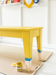 How To Paint Ikea Furniture by