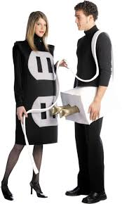 Pictures Halloween Costumes Party Plug Socket Costume Party Halloween