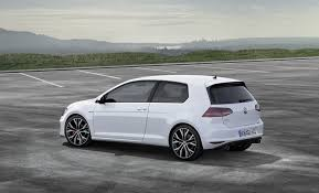 volkswagen golf custom 2015 volkswagen golf gti motrolix