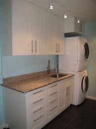 white laundry room wall cabinets home design ideas