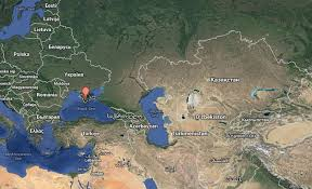maps crimea russia national geographic to make crimea part of russia in world map