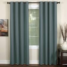 essex grommet curtain panels