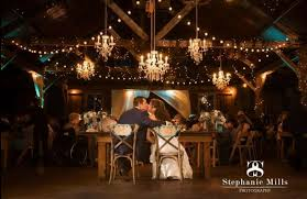 Rustic Wedding Chandelier Decor Chandeliers Dpc Event Services