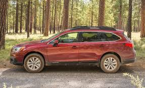 subaru station wagon 2016 subaru legacy and outback more starlink more eyesight