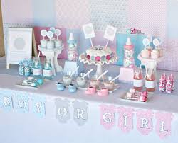 baby shower reveal ideas baby shower gender reveal party ideas savvy sassy