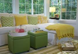 Sunroom Sofa My Sunroom Come In And Sit A Spell Hooked On Houses