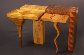 benefits of wood work for a career artistic wood products