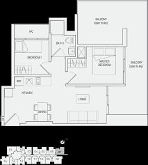 Floor Plan Residential by Eon Shenton Floor Plan Residential C6