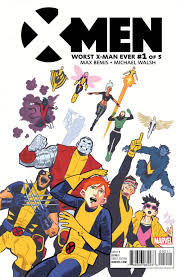 X Men Kink Meme - pull wisely tms top comics picks this week the mary sue