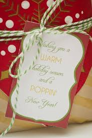 popcorn sayings for wedding hot cocoa and popcorn gifts with printable wrapping