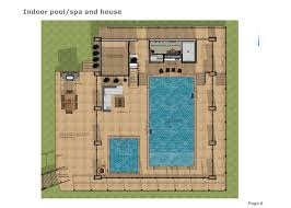 100 house plans with indoor pool house plans with interior