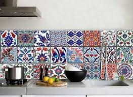 Kitchen Backsplash Decals Backsplash Decals Fanabis