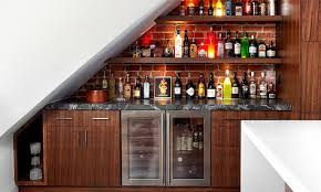 bar 54 design home bar ideas to match your entertaining style 39
