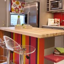furniture awesome narrow kitchen islands for kitchen table design