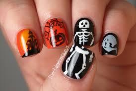 most amazing halloween nails 2012 smashinbeauty